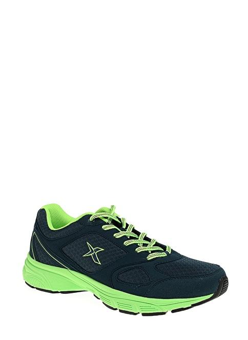 Kinetix Koşu Ayakkabısı Yeşil